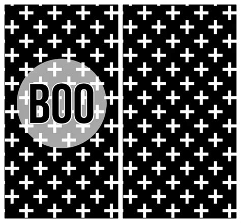 Wallpaper That Says Boo by New Phone Wallpapers Eighteen25
