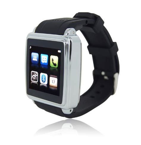 anti for android phones smartwatch 1 54inch touch screen smart bluetooth