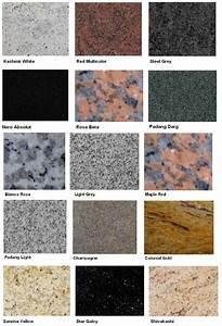 Granitplatten Küche Farben : granit arbeitsplatte k che ~ Michelbontemps.com Haus und Dekorationen