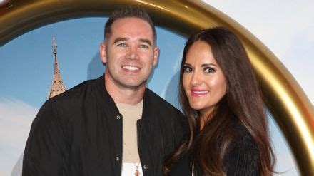 Kieran Hayler engaged to Michelle Pentecost after romantic ...