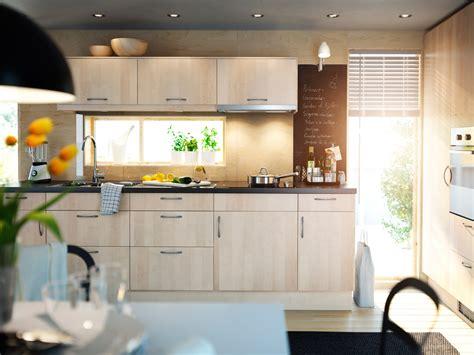 Kitchen Furniture Ikea Minimalist Ikea Kitchen Cabinet Selection In Lighter Tone For Hygienic Interior Style Ideas 4