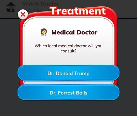 doctors questionable comments