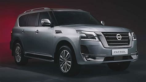 nissan patrol redesign interior price nissan alliance