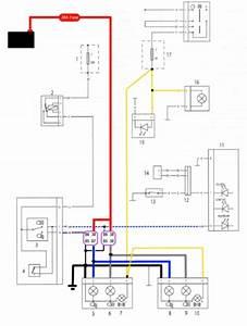 Triumph Street Triple Wiring Diagram