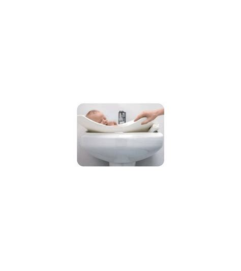 Puj Infant Tub by Puj Baby Soft Cradle In A Sink Infant Bath Tub
