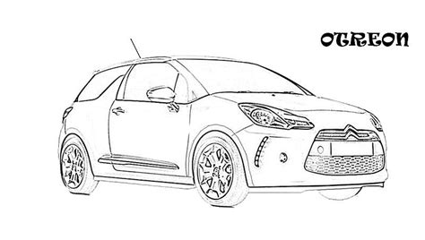 Bmw Kleurplaten A4 by Cars Printable Coloring Page For 13