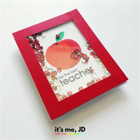 handmade card ideas  teachers  love diy cards