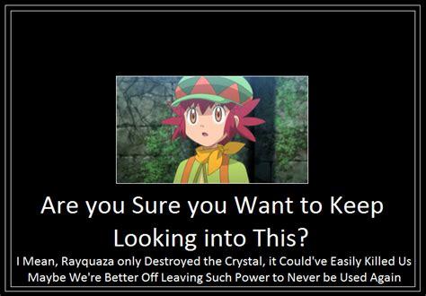 Mega Meme - mairin mega rayquaza meme 2 555 memes by 42dannybob on deviantart