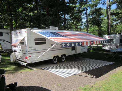 clean rv awnings clean  care  rv awning outdoorscart