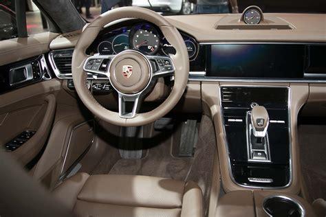 porsche panamera 2017 interior 100 porsche panamera turbo 2017 interior topcar