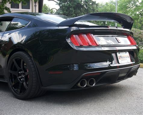 shelby gtr  motorcars specializing  high