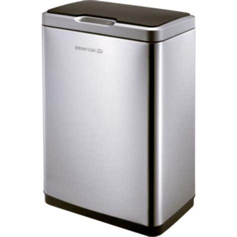 poubelle de cuisine automatique 30 litres poubelle cuisine retrait 1h en magasin boulanger