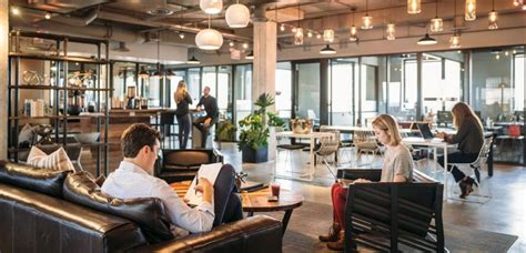 growing demand  coworking nxt startup