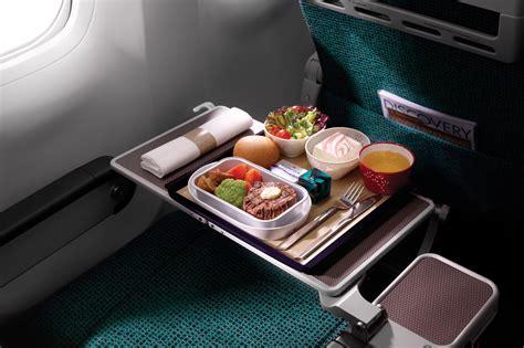 premium cuisines 39 s best premium economy seats aol travel uk