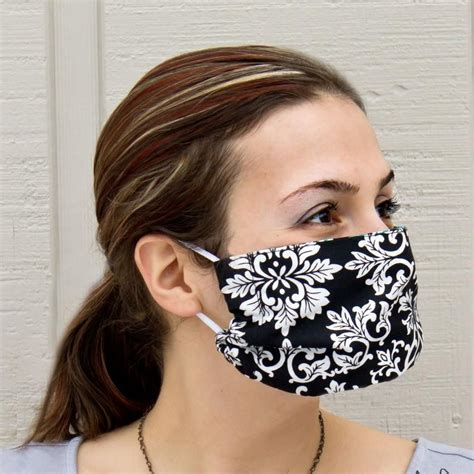 germ  face mask sewing pattern sewing patterns