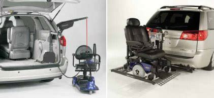 Home Meridian Lift Chair by Scooter Lifts For Vans And Suvs Come In Many Different Styles
