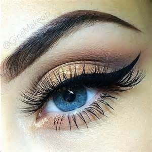 Eye Liner Winged Eye Makeup