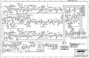 Bose Car Stereo Wiring Diagrams Bose Surround Sound Wiring Diagram Wiring Diagram