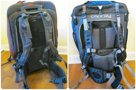 pack luggage   pro outdoorgearlab