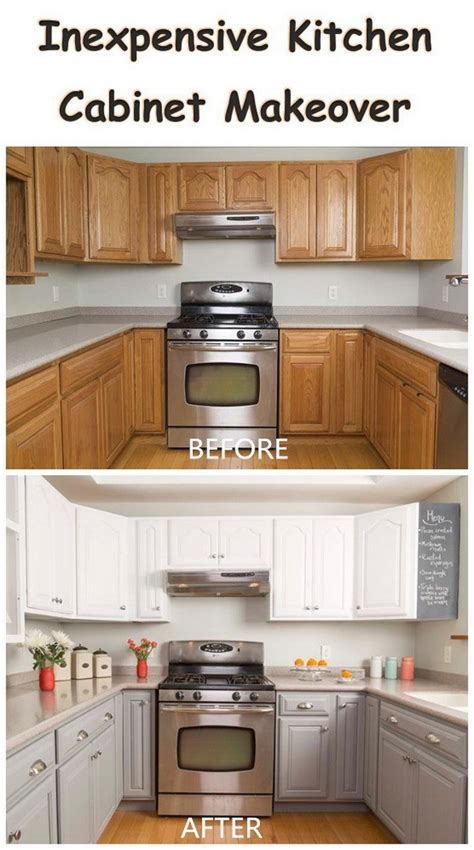 awesome diy kitchen makeover ideas  creative juice