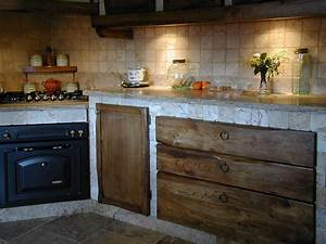Excellent Beautiful Cucine Muratura Vietri Photos Ideas U Design ...