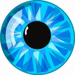 Eye Vector « FrPic