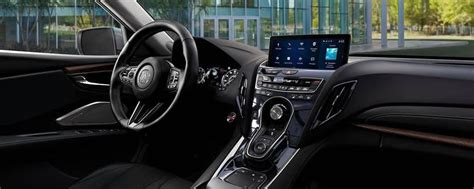 Acura Of Los Gatos by What Is The Acura Technology Package Los Gatos Acura