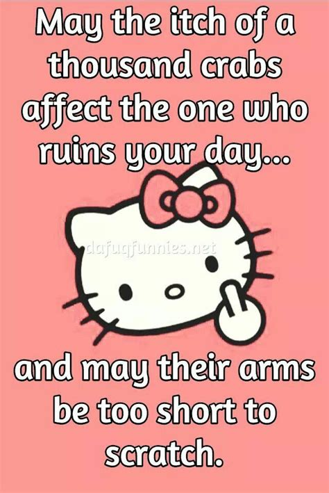Adult Humor Memes - adult humor funny quotes hello kitty meme adult humor quot anger management quot pinterest