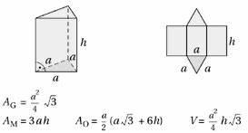 Grundfläche Berechnen Prisma : k rper mit ebenen begrenzungsfl chen gleichungen ~ Themetempest.com Abrechnung
