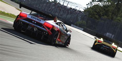 microsoft  turn  studios reveal forza motorsport