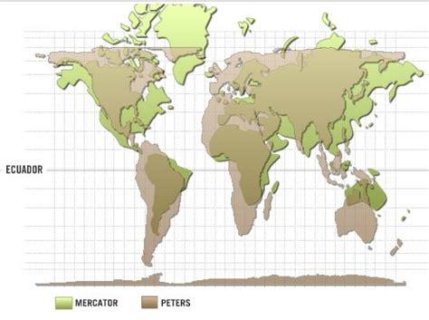 La Vrai Carte Du Monde by Vous Allez 234 Tre Surpris Par La V 233 Ritable Taille De L Afrique