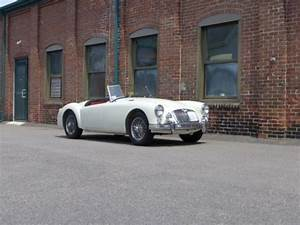 Purchase used 1959 MGA Roadster 1600 in Providence, Rhode Island, United States, for US $26,75000