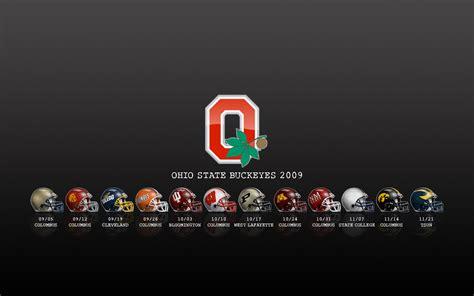Ohio State Buckeyes Backgrounds 2018 Razorbacks Football Schedule Wallpaper 67 Images