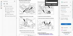 U0026gt Workshop Manual Service  U0026 Repair Guide For Ford Fiesta Mk5 2001