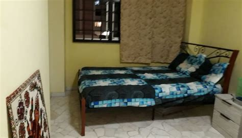 Private Room To Rent In Share House Bedok South Avenue 2