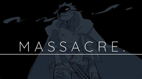 Dream Smp Massacre Animatic Youtube