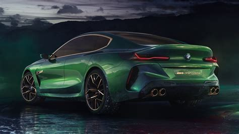 bmw concept  gran coupe wallpapers  hd images