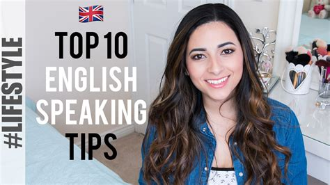 How I Became Fluent In English + Top 10 English Speaking