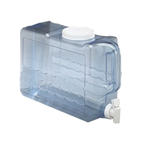 Refillable Water Container Amazoncom