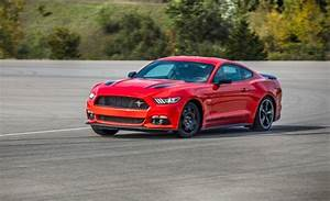 2017 Ford Mustang Coupe and Convertible | Review | Car and Driver