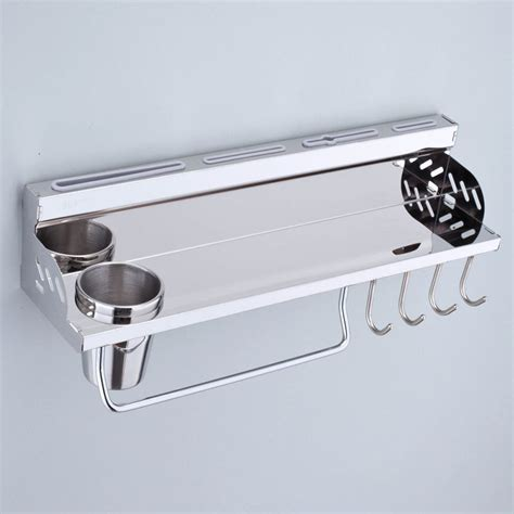 stainless steel kitchen accessories 60cm stainless steel haning kitchen accessories buy 5718