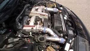 1996 300zx Twin Turbo T