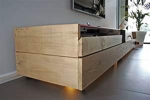 inoui planche de coffrage renaa conception With meuble en planche de coffrage