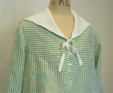 middy blouse 39 s eye productions costume department pauline loven