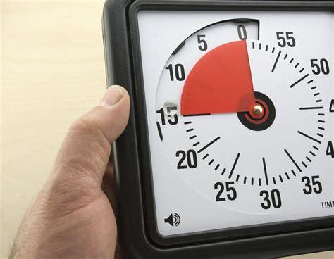 UI Stencils   Time Timer