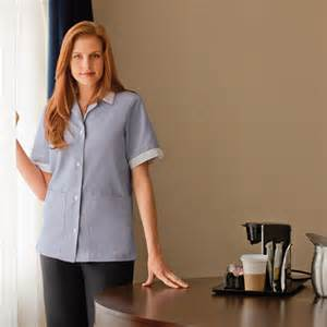 Hotel Housekeeping Uniforms