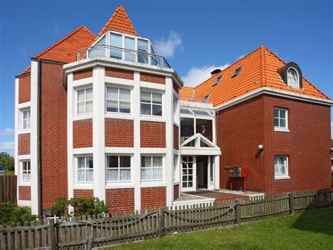 Ferienwohnung Haus In Den Dünen 10b, Borkum Firma