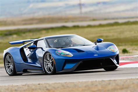 ford supercar review 2017 ford gt supercar wired