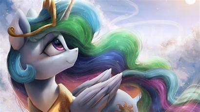 Pony Princess Celestia 4k Wallpapers 1080 1920