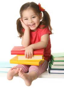 Best Kids Books: Kids Reading Interest